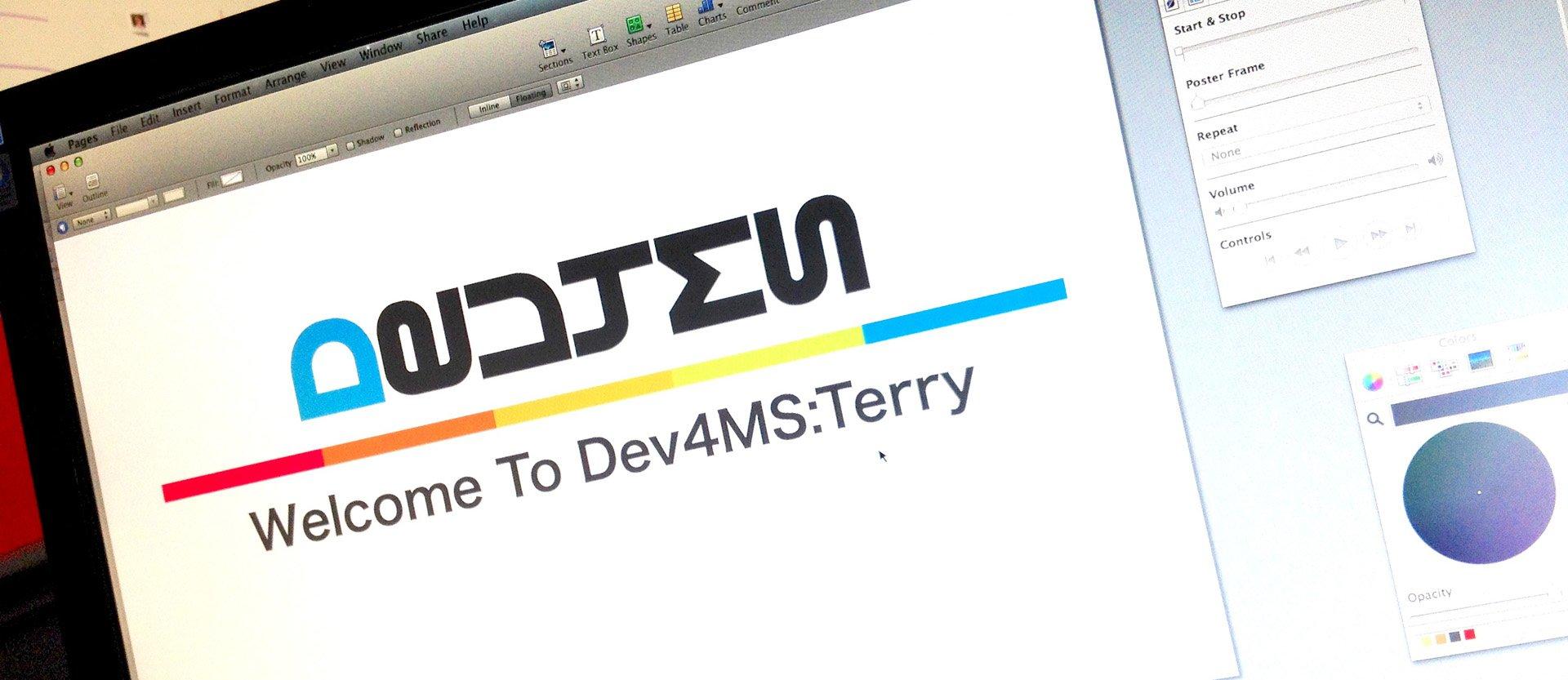 DEV4MS